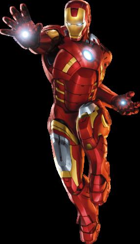 Epic Iron Man