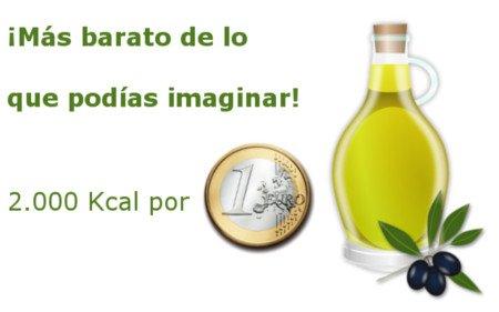 Aceite de oliva Barato, precio, bueno y barato, comprar aceite barato