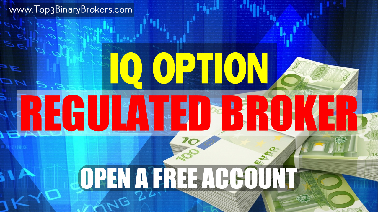 Best IQ Binary Option Or Spot IQ Binary Option 2018 United Arab Emirates