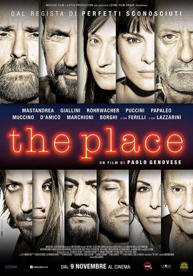 The Place (2017) PL.BDRip.XviD-KiT   Lektor PL