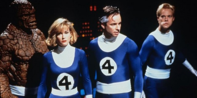 Marvel's Cancelled 1994 FANTASTIC FOUR Movie Is Now Available To Watch Online For Your Viewing...Pleasure?!