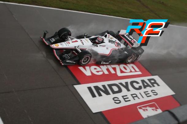 VRC Indycar 2018 - Round 1 - Louisiana Grand Prix