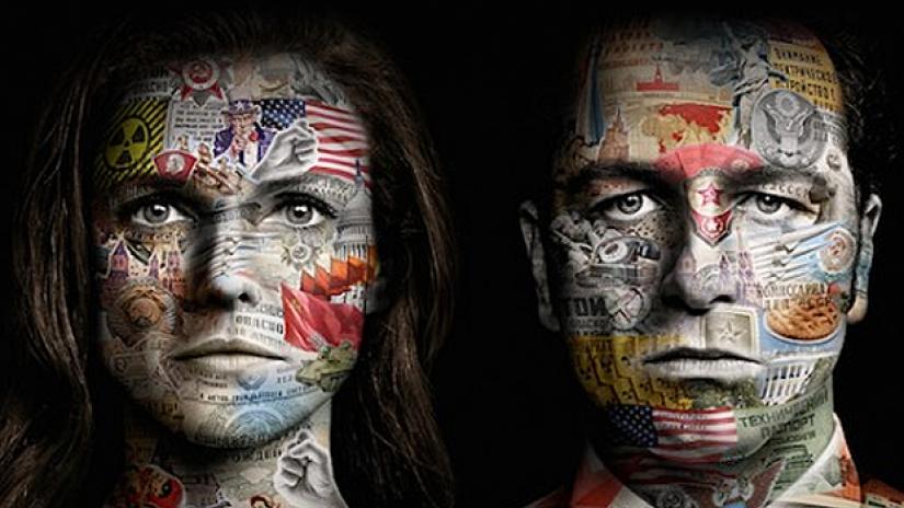 Baixar Filme keri russell matthew rhys the americans The Americans 6ª Temporada Completa Torrent (2018) Legendado HDTV | 720p Grátis