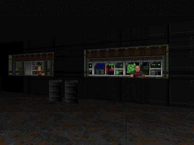 Screenshot Doom 20171217 205336