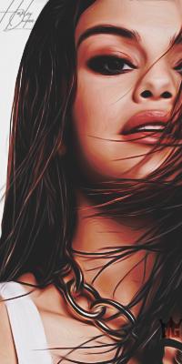 Selena Gomez 400_9