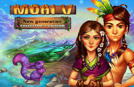 Moai 5: New Generation Collector's Edition [vFinal]