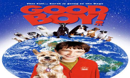 Good Boy! (2003)