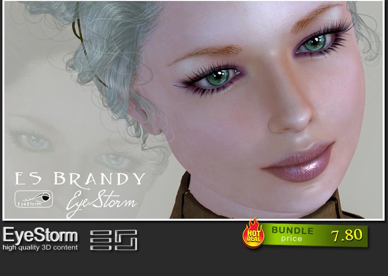 ES Brandy