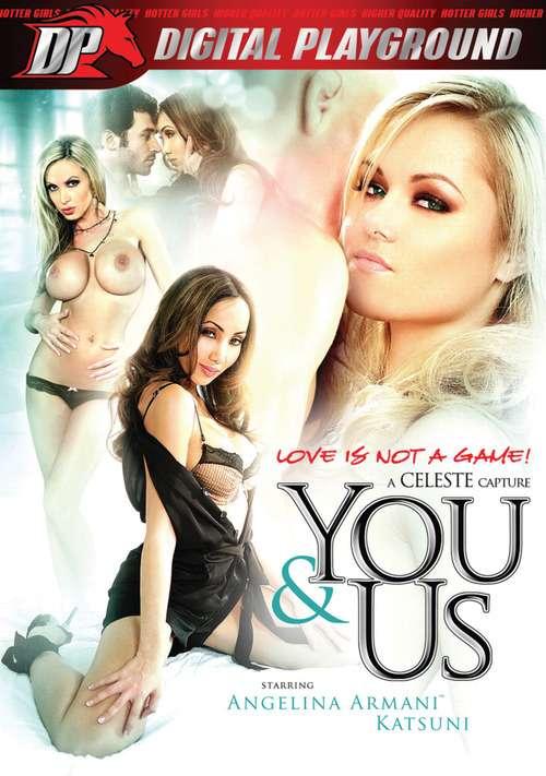 You & Us (2009) XXX WEB-DL