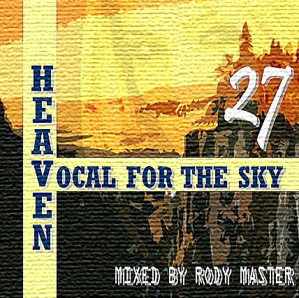 Heaven Vocal For The Sky Vol.27 HV_27