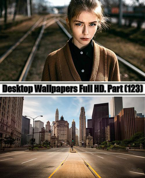 Desktop Wallpapers Full HD. Part 123
