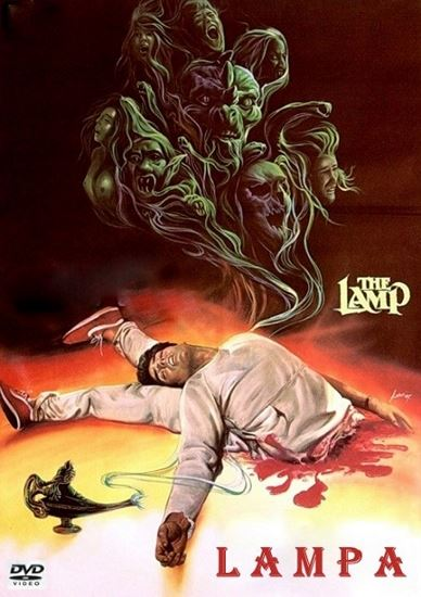 Lampa / The Outing (1987) PL.AC3.DVDRip.XviD-GR4PE | Lektor PL