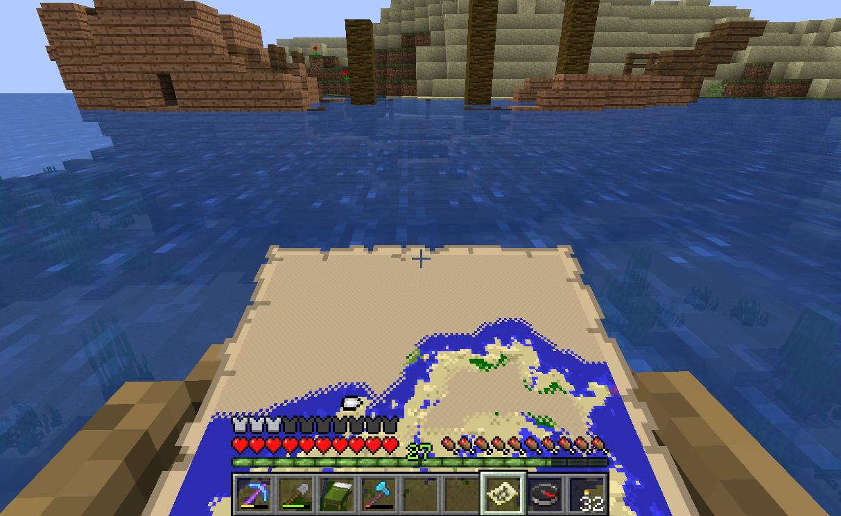 Shipwreck #3