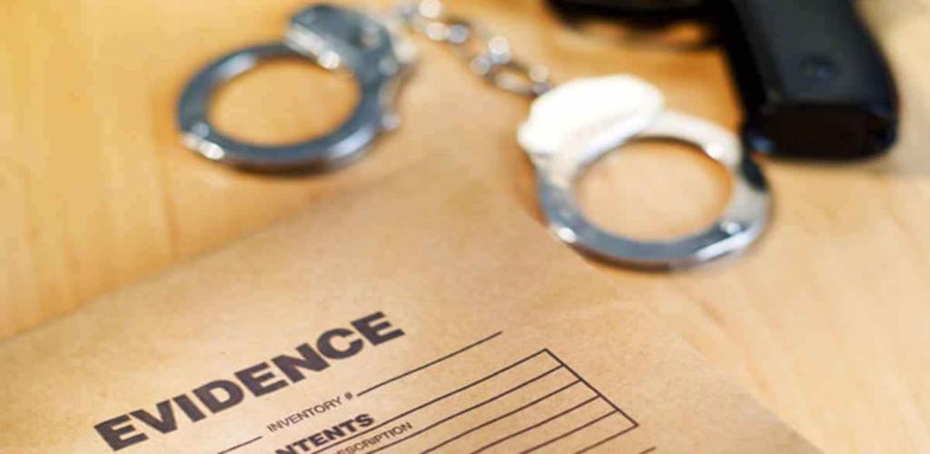 Experienced Law Evidence Seeker