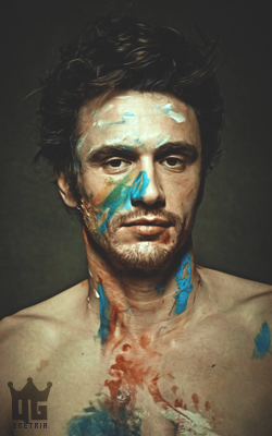 James Franco 56110d9da7cc2a916605353160744ea5