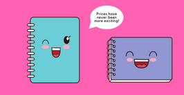 Wholesale Notebooks