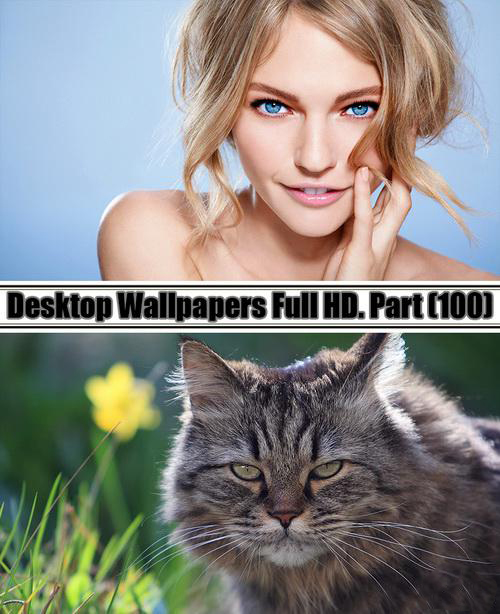 Desktop Wallpapers HD. Part 100