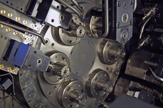 Automatyzacja i przemysl
