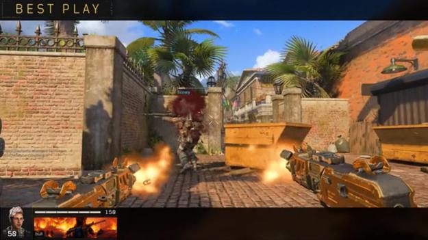 В Call of Duty: Black Ops 4 нашли читерский способ бегать на суперскорости