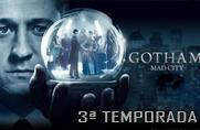 Baixar Gotham 3ª Temporada