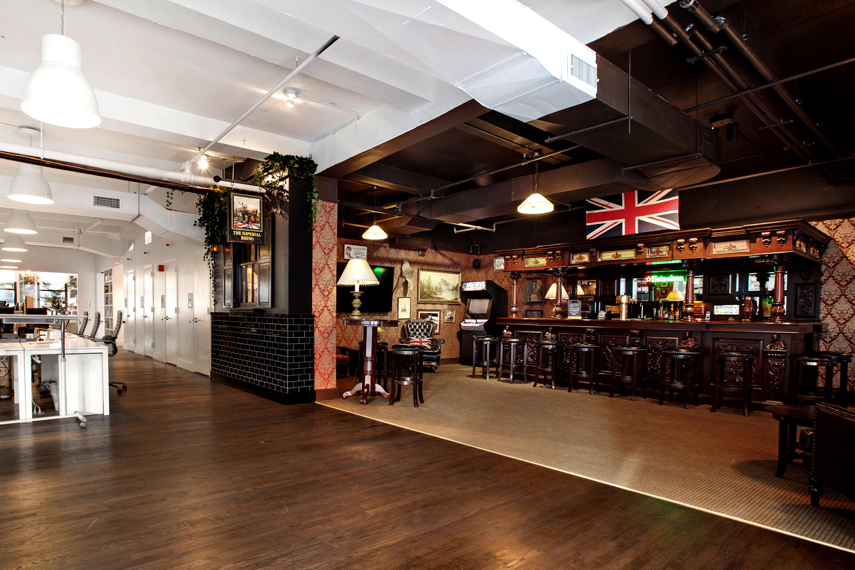 Ceros - The Pub