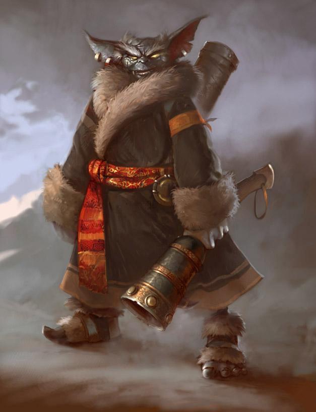 1 Gremlin Gremlin Apprentice
