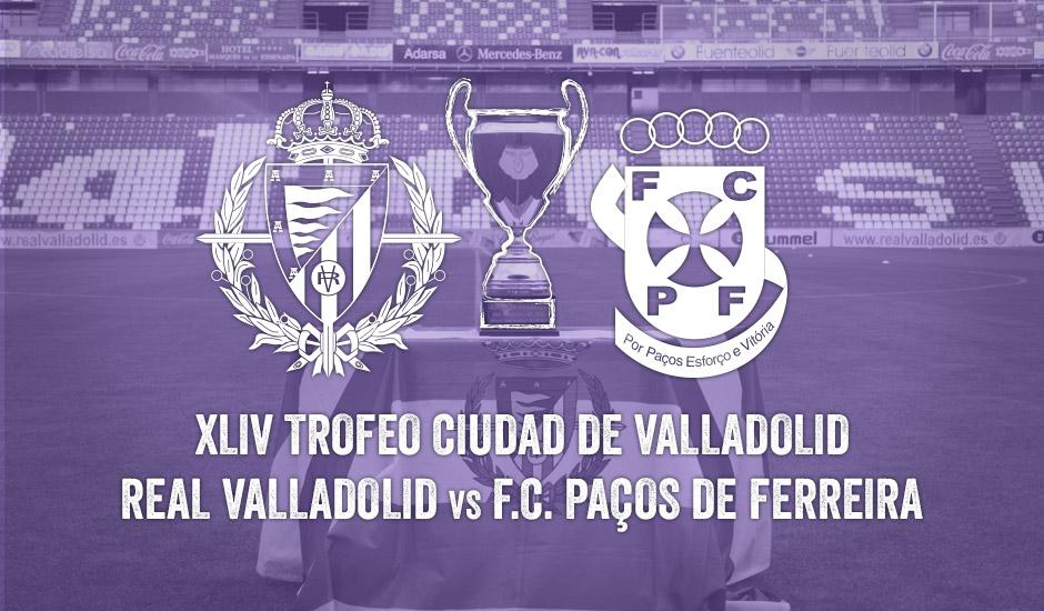 Real Valladolid - Paços de Ferreira. Miércoles 30 de Agosto. 20:30 - Página 2 8584n_RV_Pretemporada_Pacos