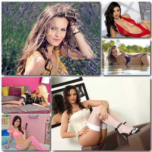 Beautiful Photo Women Pack 116