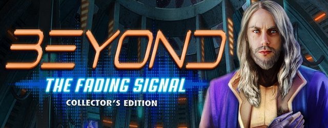 Beyond 3: The Fading Signal Collector's Edition [v.Final]