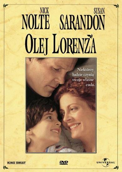 Olej Lorenza / Lorenzo's Oil (1992) PL.AC3.DVDRip.XviD-GR4PE | Lektor PL