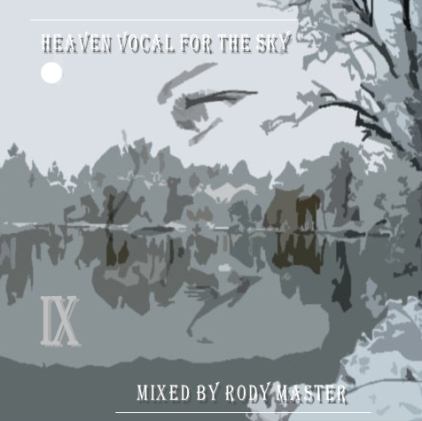 Heaven Vocal For The Sky Vol.9 HV_9
