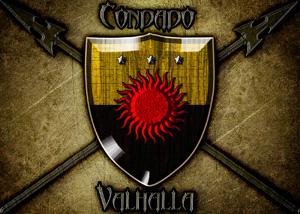 Condado Valhalla