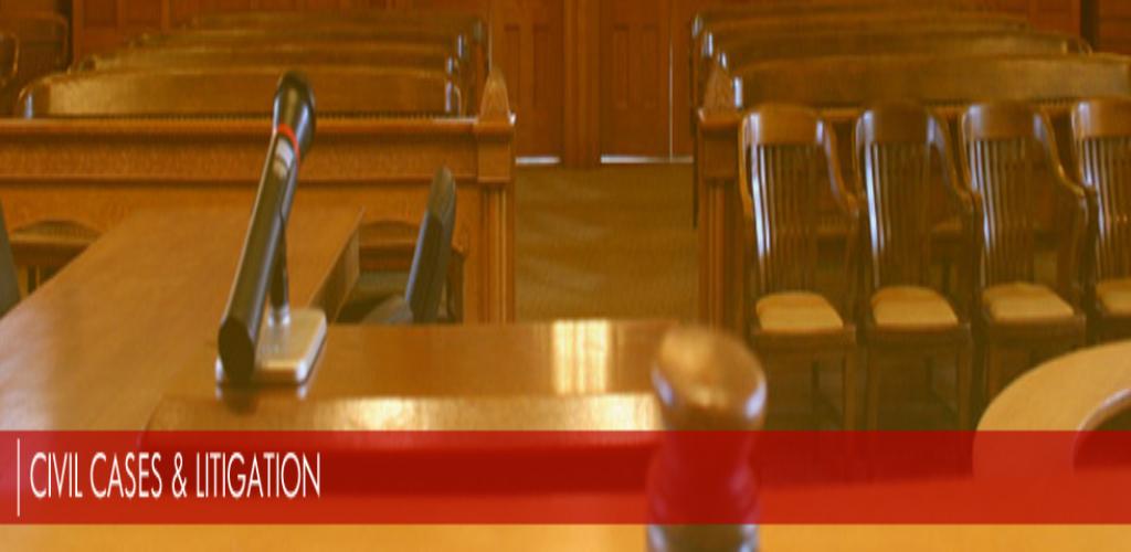 Litigation,Lawsuits,Litigation & Arbitration,Civil Litigation,Commercial Litigation