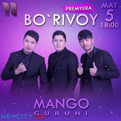 Mango - Bo'rivoy