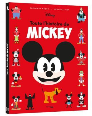 Les livres Disney W915