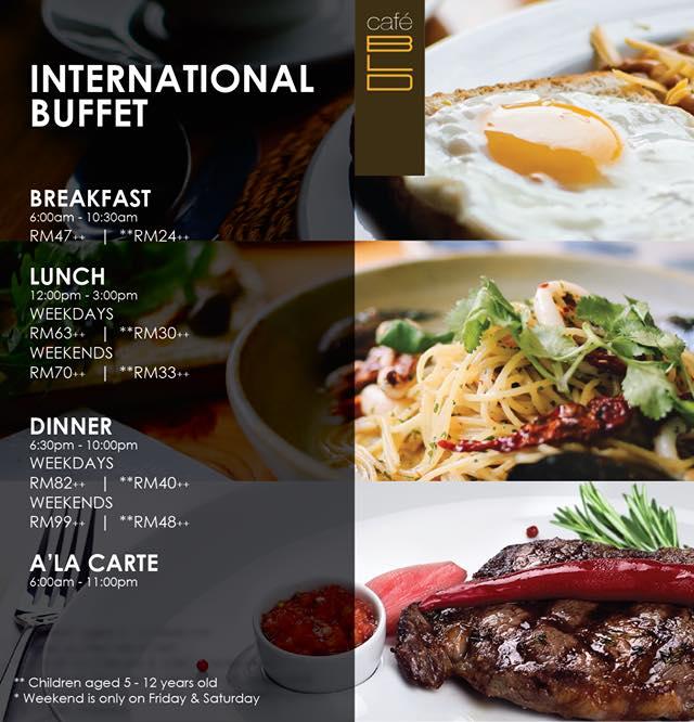 hilton hotel makan kitchen buffet good rh forum lowyat net hilton buffet price in sri lanka hilton buffet price kota kinabalu