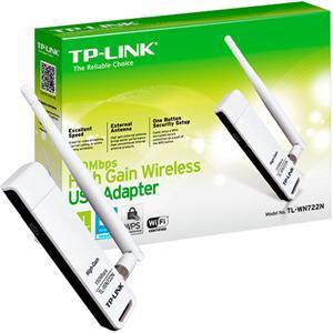 WIFI TPLINK WN722 150Mbps