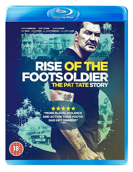 Rise Of The Footsoldier 3 (2017) 1080p BluRay AVC DTS-HD MA 5.1-MTeam