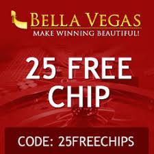 Bella Vegas Casino Online