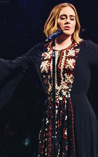 Adele Adkins Avatars 200x320 pixels Adele16