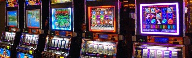 Автоматы от Novomatic в СуперСлотс