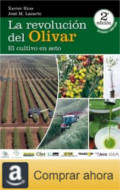 Super high density olive book in hedge