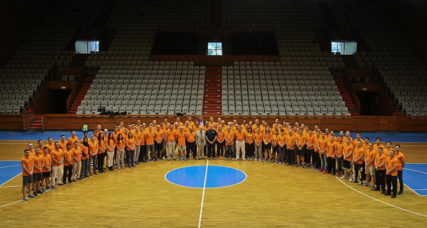 Впечатления участников судейского семинара в Болгарии.