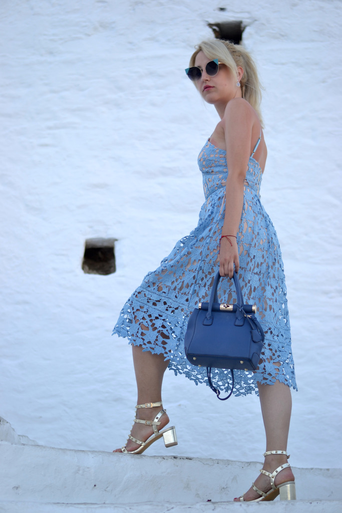blue dress fashion blogger zpsgenokyli