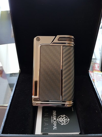Lost Vape Paranormal DNA 250c 20180507_191706