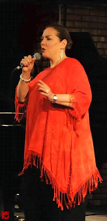 Pamela MacCarthy at BFLAT 2017