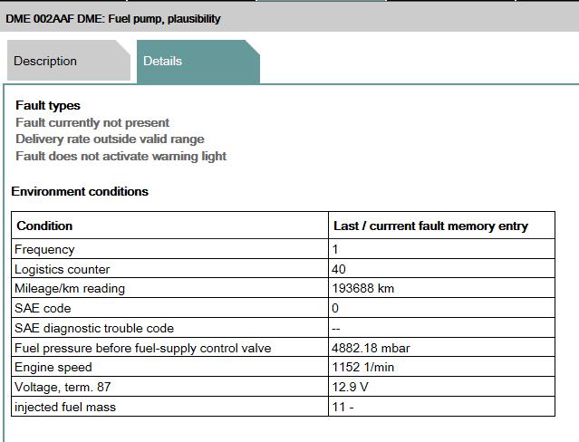 29F1 + 2AAF During cold start - N54Tech com - International