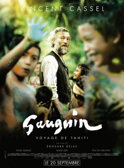 Tahitańska miłość Paula Gauguina / Gauguin - Voyage de Tahiti (2017) PL.BRRip.XviD-GR4PE | Lektor PL