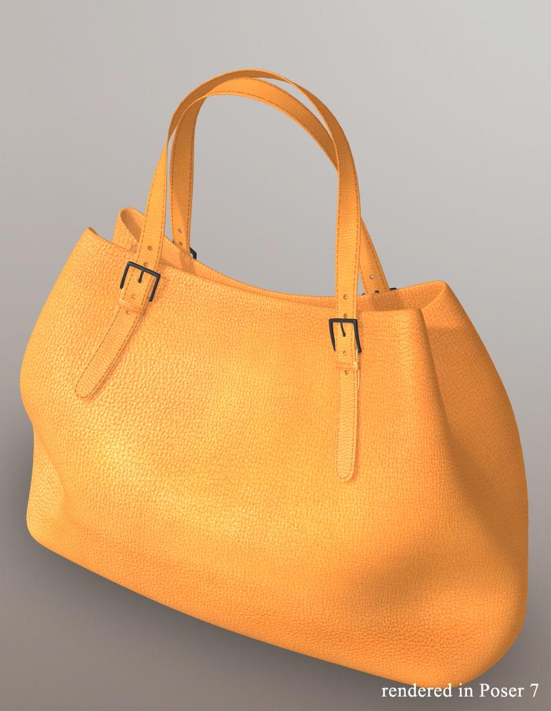 Handbag I and Handbag I – Galore
