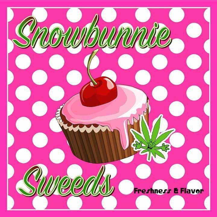 SNOWBUNNIE SWEEDS